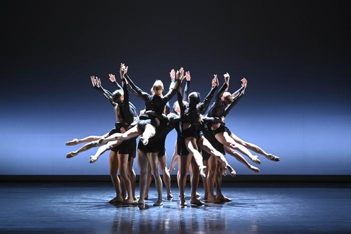 """Biarritz : sous l'égide de Stravinsky, le début du """"Temps d'Aimer"""""""