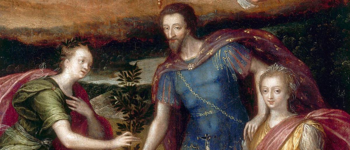 Pax-Navarra ou quand l'histoire se répète Esponde