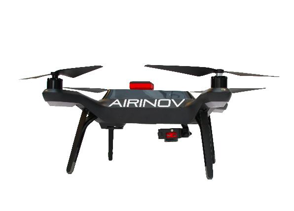 Asie : des drones pour l'agriculture