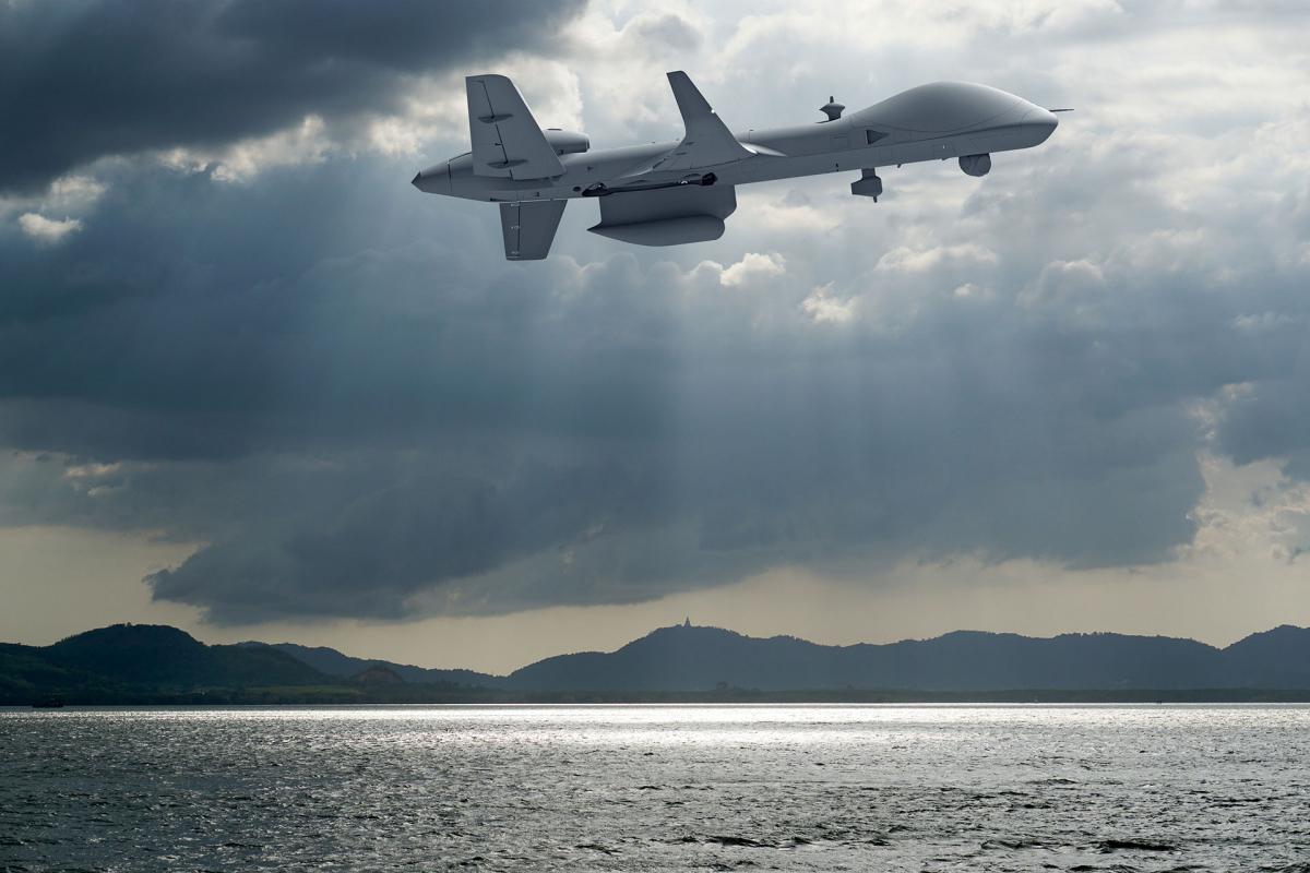 Drone Male européen : General Atomics n'a pas dit son dernier mot