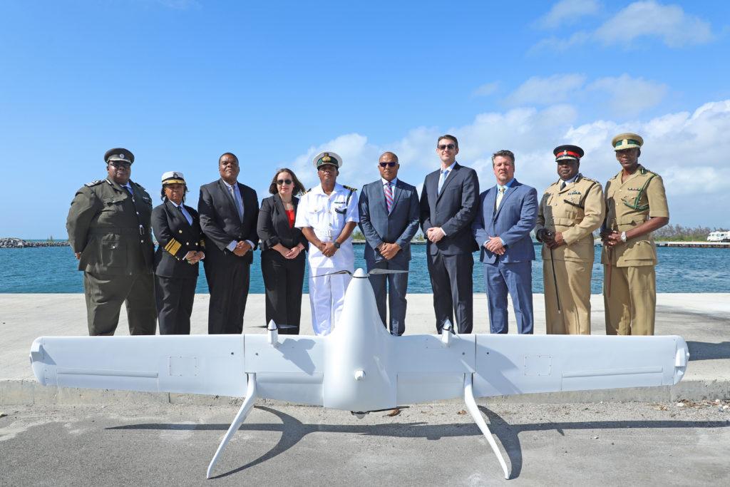 Swift Tactical Systems remporte un contrat aux Bahamas
