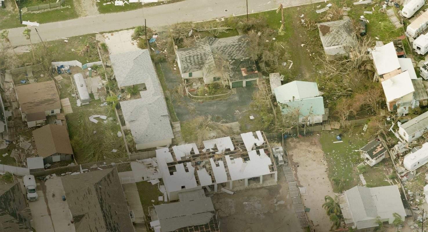 Eagle View s'engage auprès des sinistrés de la tempête Harvey