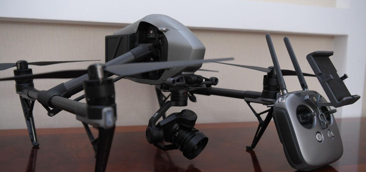 Abu Dhabi développe l'usage des drones pour les inspections