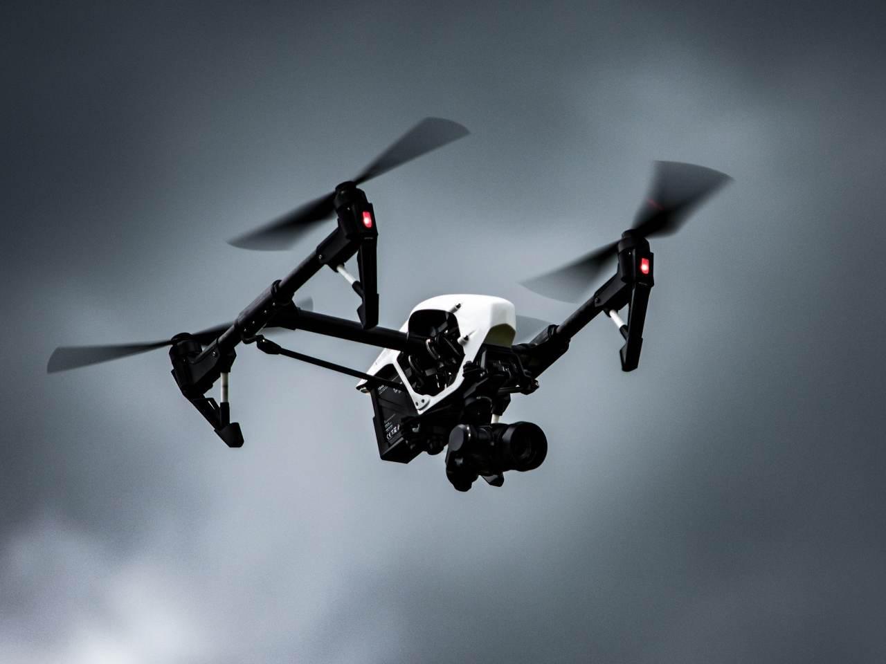 Des drones en réponse aux catastrophes naturelles