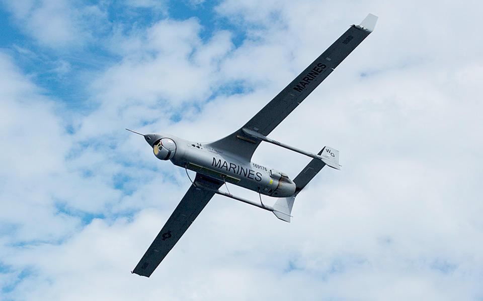 Un marché des drones en expansion