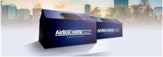 Drone Delivery Systems réalise sa première livraison automatisée AirBox à Antigua
