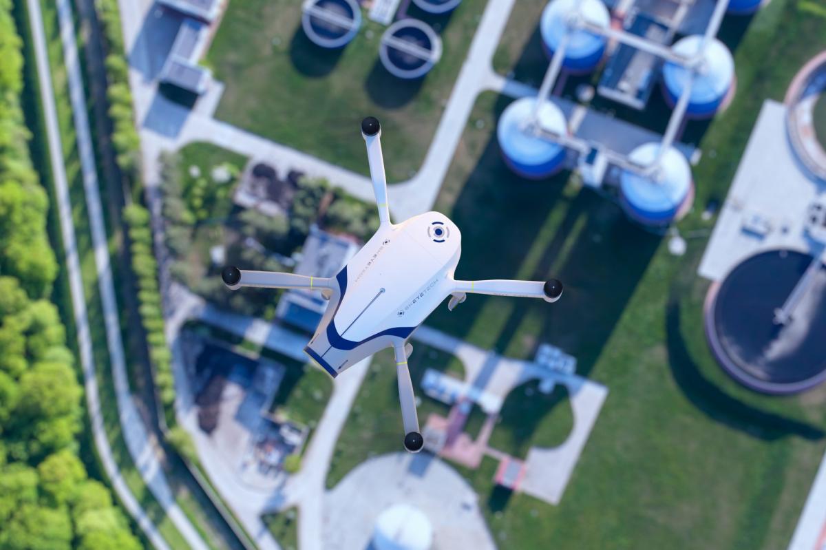 Azur Drones s'associe à Onet Sécurité