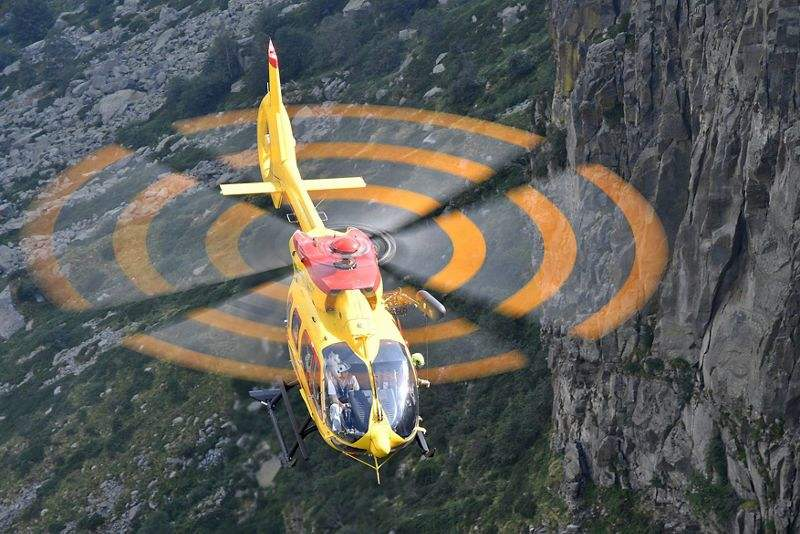 New Zealand picks Airbus H145 for aeromedical mission