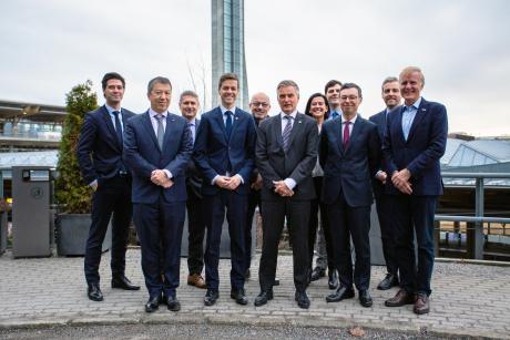 Zero Emissions Aviation: European industry and regulators meet in Norway