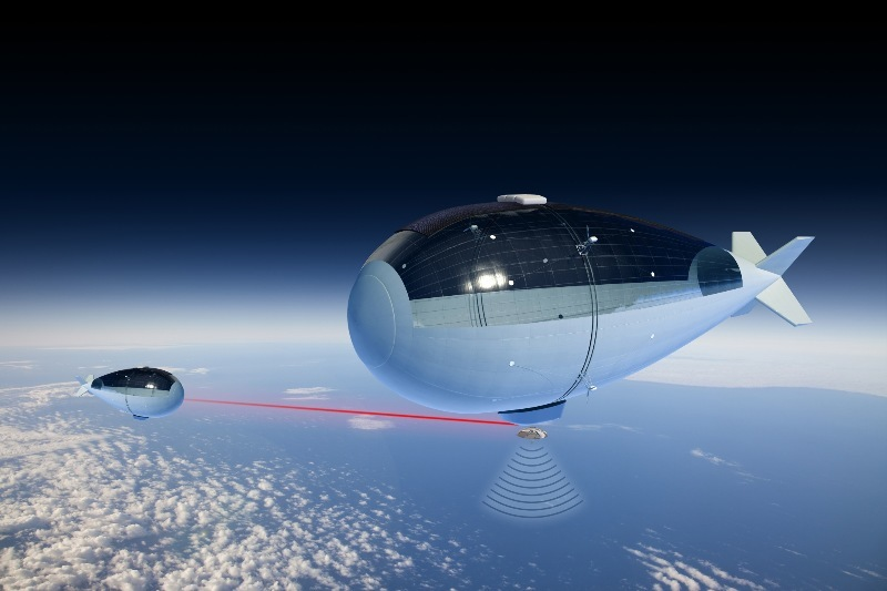 Masdar Institute (UAE) to collaborate on Stratobus airship