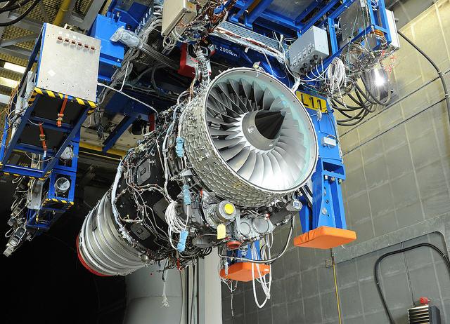 NBAA: Rolls-Royce reports Pearl 15 progress
