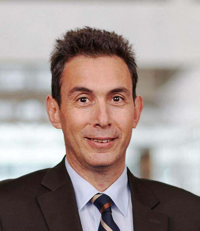 Jean-Marc Nasr appointed Airbus President Asia-Pacific
