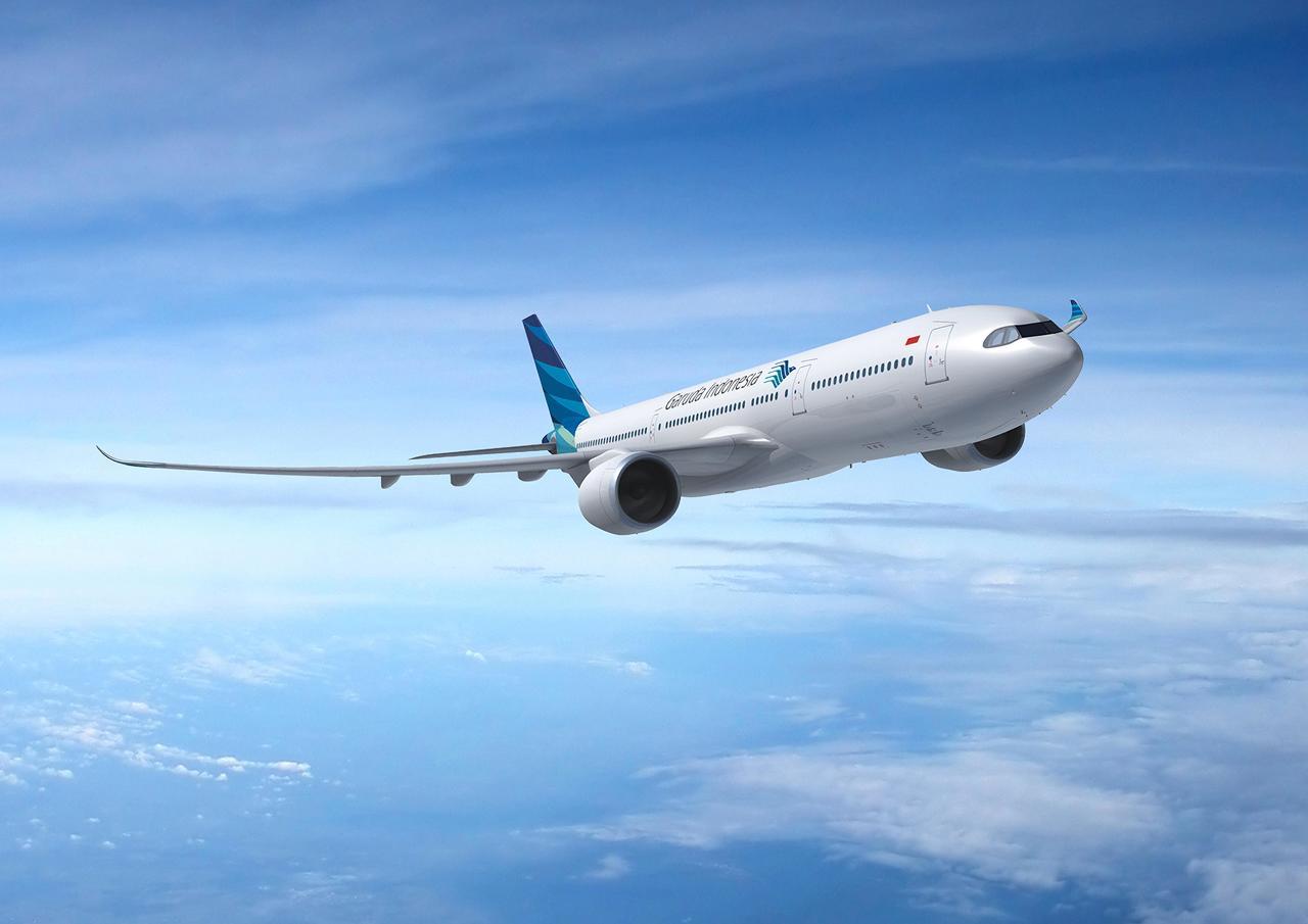Garuda to take 14 A330neos