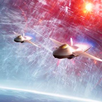 Tempest: Leonardo unveils new radar sensing technology