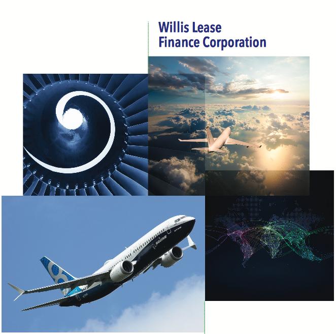 Willis Lease launches a MRO Blockchain Alliance
