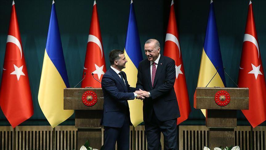 Ankara targets Russian equipment maintenance market through Kiev