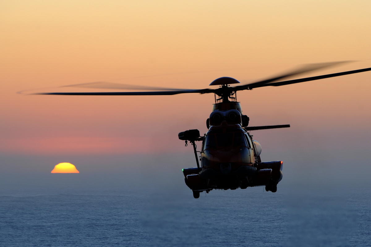 Air Greenland selects H225 helicopters for SAR operations