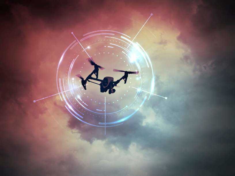 The Royal Air Force explores the anti-drone field