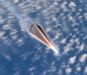 ArianeGroup to lead French hypersonic glider project
