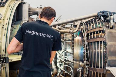 Magnetic MRO launches Kuala Lumpur