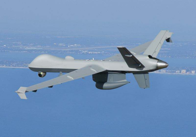 General Atomics announces Japanese drone agreement