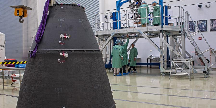 ArianeGroup advances on Vinci, Prometheus