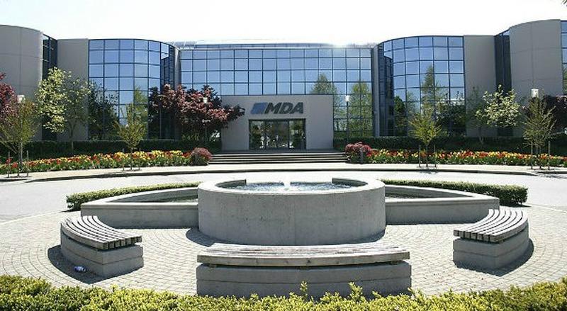 Maxar sells its Canadian subsidiary MDA