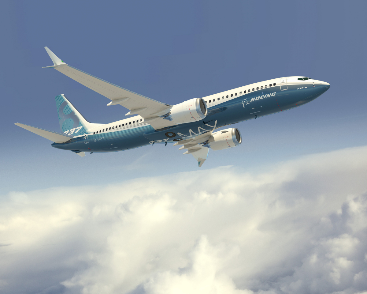 Boeing 737 MAX: four more steps before returning to flight