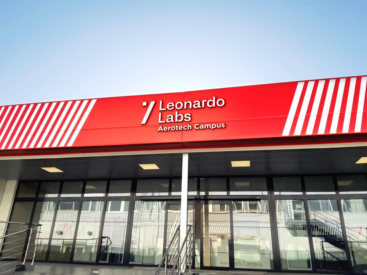 Leonardo launches the Aerotech Academy