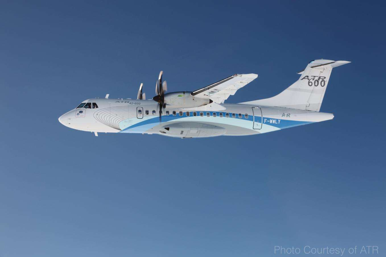 Leonardo will produce the composite fuselage of the turboprop demonstrator Clean Sky 2