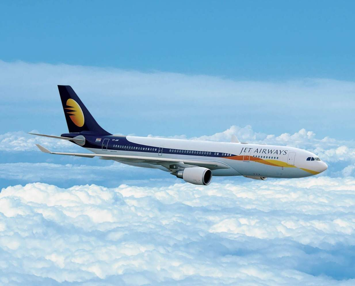 Jet Airways expands services to Europe, Middle East