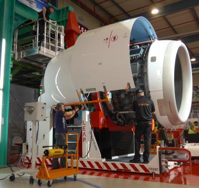 China: CFM concludes $1 billion agreement
