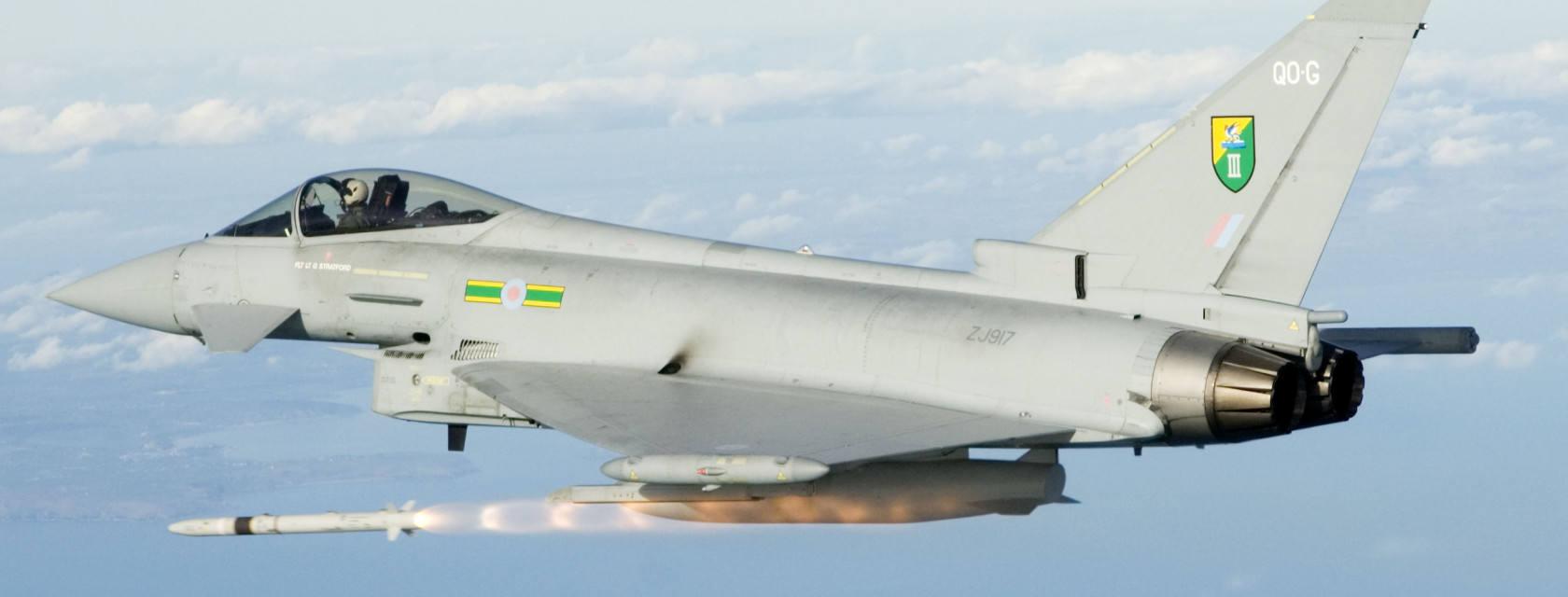 India integrates MBDA-designed Mistral and ASRAAM missiles