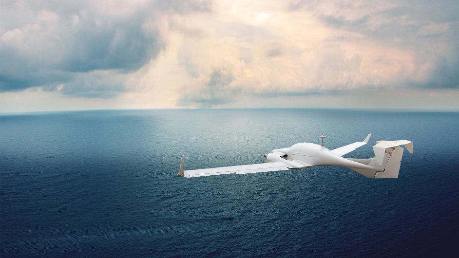 Rafael acquires the UAV company Aeronautics