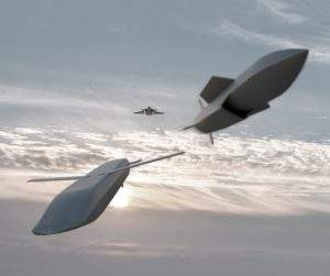 Paris Air Show 2019: MBDA's vision of the next generation of European air combat system