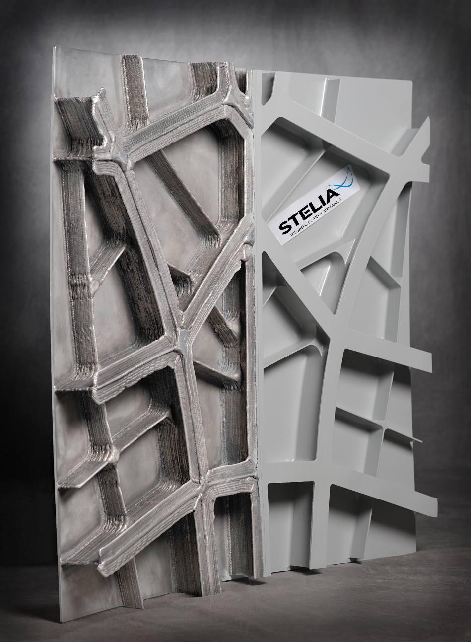Stelia Aerospace in 3D printing breakthrough