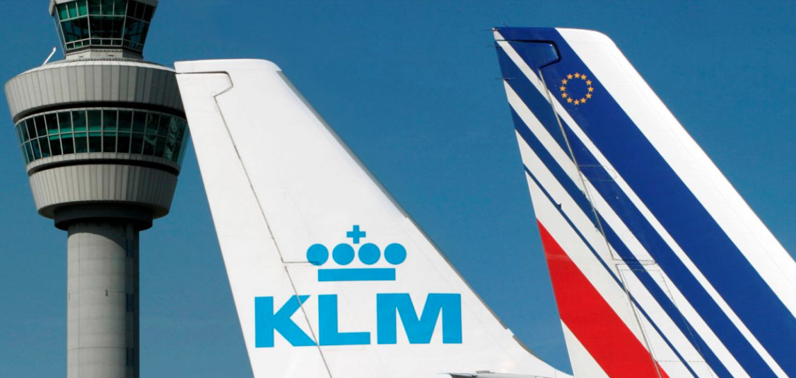 Air France-KLM and Qantas group strengthen their cooperation