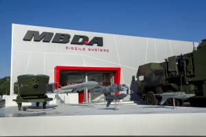 Aero India 2017: Larsen & Toubro, MBDA establish missile JV