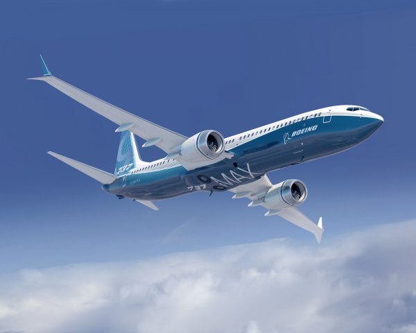 Spirit AeroSystems resumes production of Boeing 737 MAX fuselages