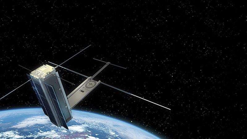 Australia, France launch joint satellite study