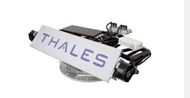 Flight test success for Thales Antares-LP antenna