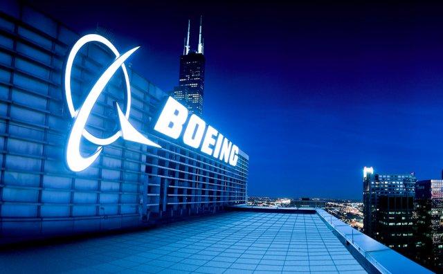 Boeing: Dennis Muilenburg resigns