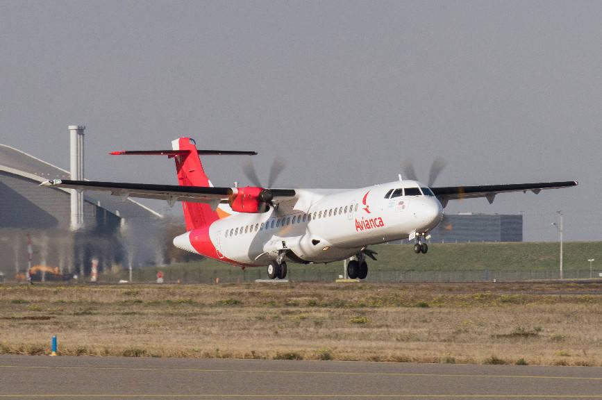 ATR sees orders slip amidst regional aircraft market slowdown