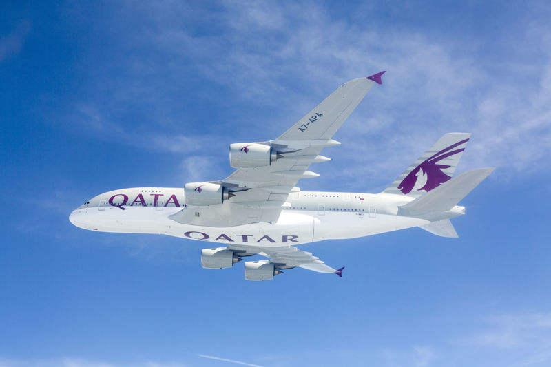 Qatar Airways first to adopt global flight tracking solution
