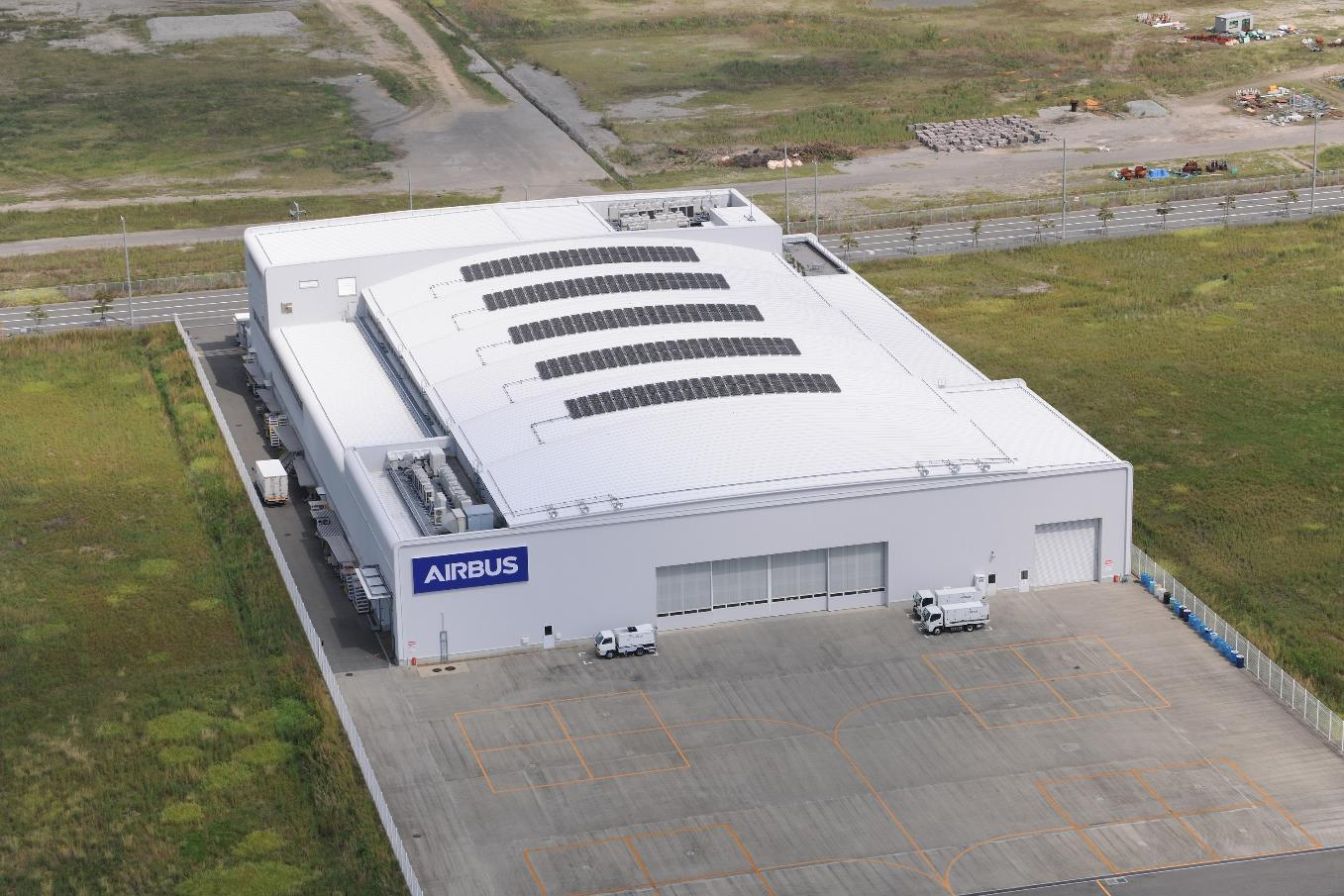 Airbus Helicopters boosts MRO capacity in Japan