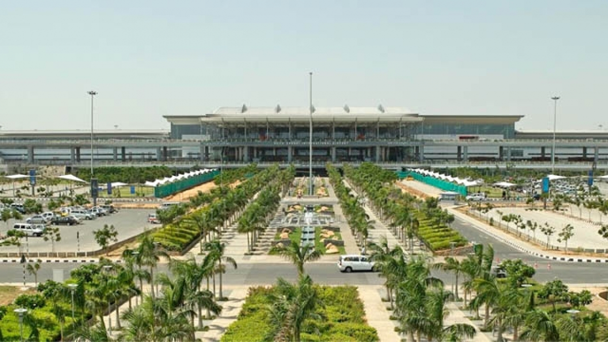Airports: Groupe ADP gains a significant foothold in India
