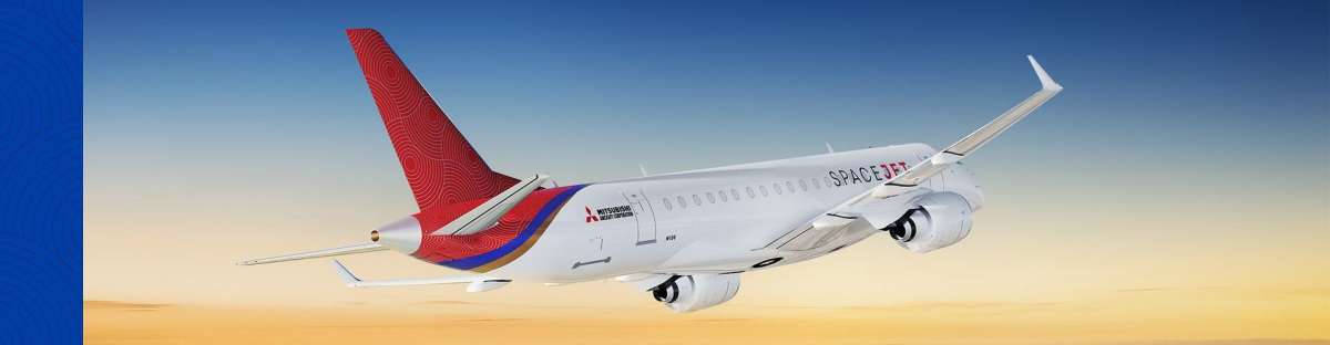 SpaceJet: Mitsubishi Aircraft blocked by scope clause