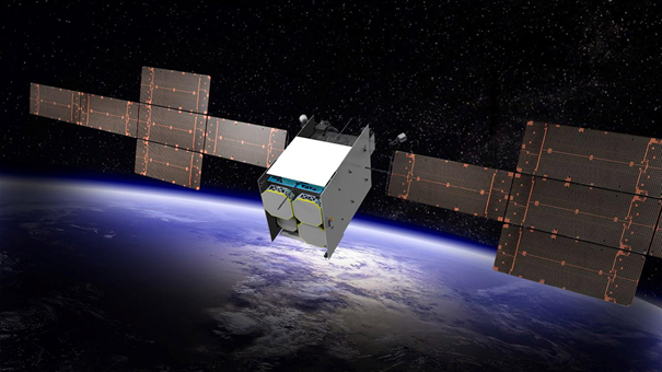 U.S. Space Force Tests New Anti-ASAT Device