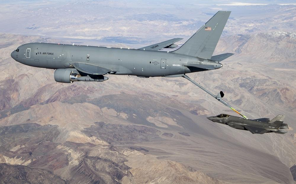 Paris Air Show 2019: First appearance for the Phénix and the KC-46A tanker aircraft