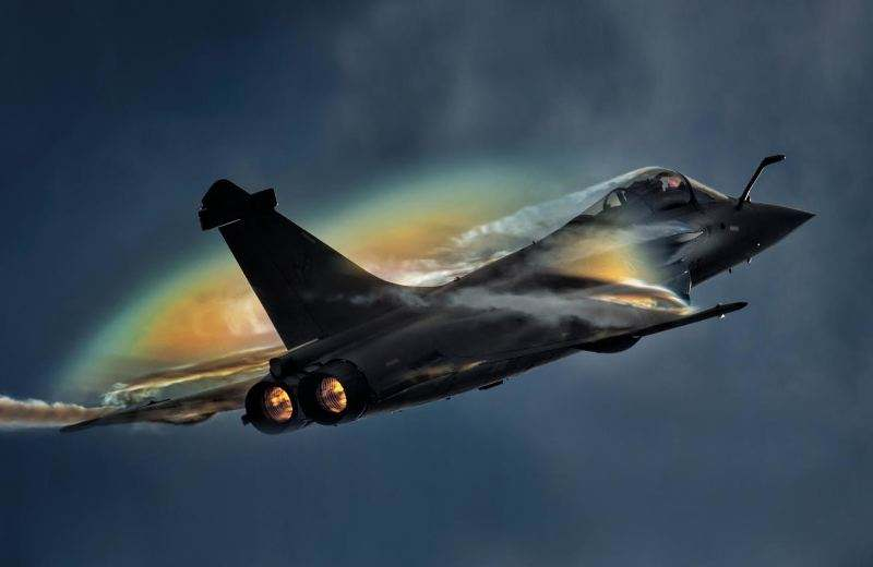 France seals Rafale deal with India